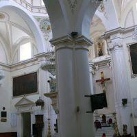 Catedral San Miguel Arcangel de Orizaba, Veracruz, Оризаба