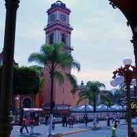 Catedral  San Miguel Arcángel de Orizaba, Veracruz., Оризаба