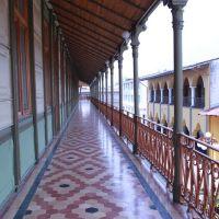 Palacio de Hierro, Orizaba, Veracruz., Оризаба
