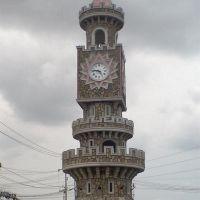 Reloj del Gallo, Pánuco, Ver. Mex., Пануко