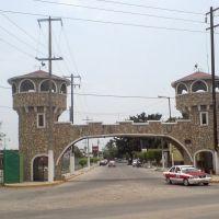 Paso Peatonal, Pánuco, Ver., Пануко