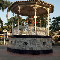 Plaza de Pánuco, Пануко