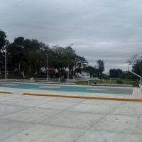 Area Deportiva, Col. Paso Real, Pánuco, Ver., Пануко