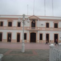 Presidencia Municipal, Пануко