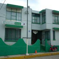 Agencia Pánuco, Пануко