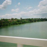 Rio Panuco, Пануко