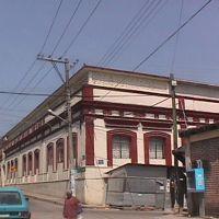 Escuela Donato Márquez Azuara, Папантла (де Оларте)