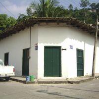 Casa antigua en Papantla, Папантла (де Оларте)
