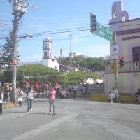 Papantla Veracruz, Папантла (де Оларте)