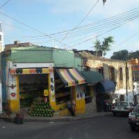 mercado, Папантла (де Оларте)