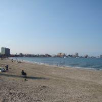 Playa de Veracruz, Поза-Рика-де-Хидальго