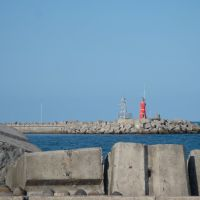 Faro de San Juan, Поза-Рика-де-Хидальго