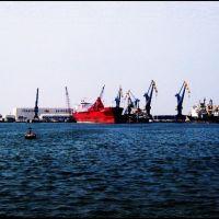El Puerto de Veracruz, Поза-Рика-де-Хидальго