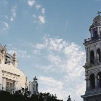 Veracruz Zocalo, Поза-Рика-де-Хидальго