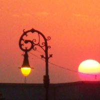 Adios al Sol Veracruzano, Поза-Рика-де-Хидальго
