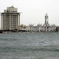 Veracruz, Поза-Рика-де-Хидальго
