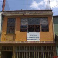 Centro de Maestros San Andrés Tuxtla,Ver., Сан-Андрес-Тукстла