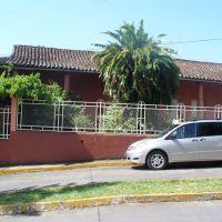 Casa Familia Cabada, Сан-Андрес-Тукстла