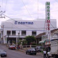 Tienda Contino, Сан-Андрес-Тукстла