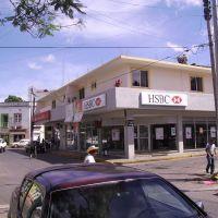 Calle Carranza con Bancos, Сан-Андрес-Тукстла
