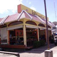 Living Bar la Estacion, Сан-Андрес-Тукстла
