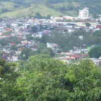 santiago tuxtla, Сан-Андрес-Тукстла