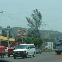 San Andres Tuxtla1, Сан-Андрес-Тукстла