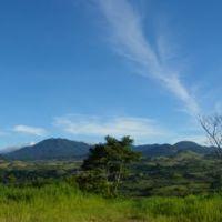Panoramica Volcan San Martin, Сан-Андрес-Тукстла
