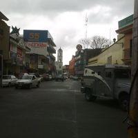 Centro de San Andrés Tuxtla, Сан-Андрес-Тукстла