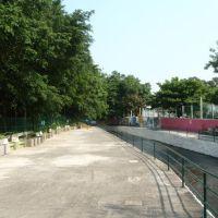 Parque del Tajalate. Los Tuxtlas, Veracruz, Mexico (Toño Rangel), Сан-Андрес-Тукстла