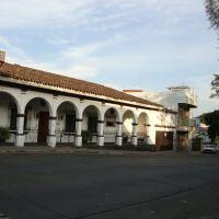 Una casa en Venustiano Carranza, Сан-Андрес-Тукстла