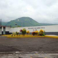 Bienvenida en San Andrés Tuxtla, Сан-Андрес-Тукстла