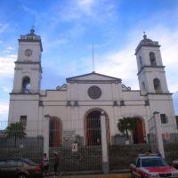 Catedral de San Andrés Tuxtla, Сан-Андрес-Тукстла