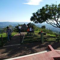 cerro del venado en san andres tuxtla, Сан-Андрес-Тукстла