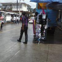 Mercado, Сан-Андрес-Тукстла