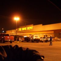 Home- Depot tijuana, Тихуатлан