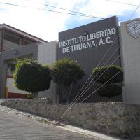 Colegio Instituto Libertad de Tijuana, Тихуатлан