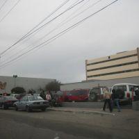 Hospital General Regional del IMSS No 20, Тихуатлан
