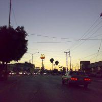Blvd Diaz Ordaz frente a Siglo XXI, Тихуатлан