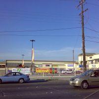 El Torito Market, Тихуатлан