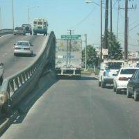 Puente 5 y 10(Blvd Diaz Ordaz), Тихуатлан