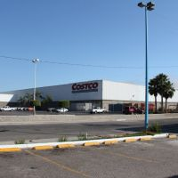 Costco en Tijuana, Тихуатлан