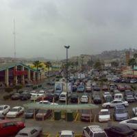 Plaza Las Brisas, Delegacion de la Mesa, Tijuana B.C., Тихуатлан