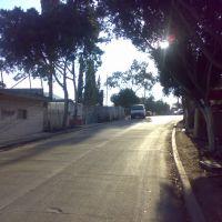 Rumbo a...., Тихуатлан