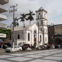 Catedral, Тукспан-де-Родригес-Кано