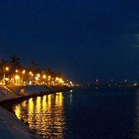 De noche en el boulevard, Тукспан-де-Родригес-Кано