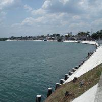 Malecón, Тукспан-де-Родригес-Кано