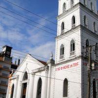 La Catedral de la Fe - Tuxpan (Ver), Тукспан-де-Родригес-Кано