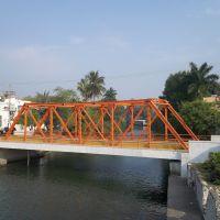 Puente Tenechaco, Тукспан-де-Родригес-Кано