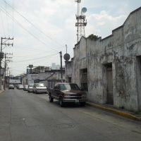 Tuxpan antiguo, Тукспан-де-Родригес-Кано